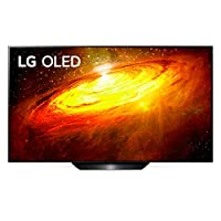 LG OLED AI ThinQ BX6LB