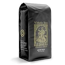 Image of Valhalla Java Ground Coffee...: Bestviewsreviews