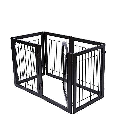41bhfr21fWL The Best Baby Gates for Play Area & Fireplaces [2021 Review]