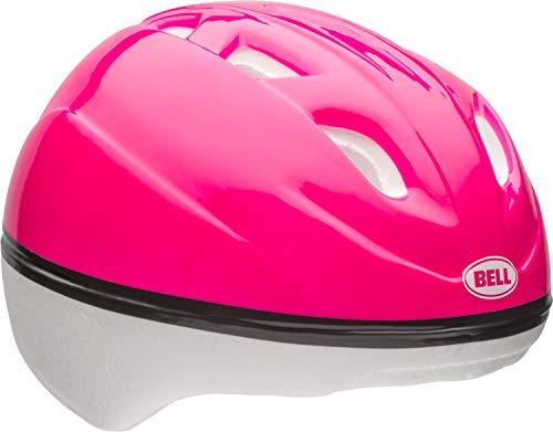 Bell Toddler Girls Shadow Helmet, Pink, 7063267