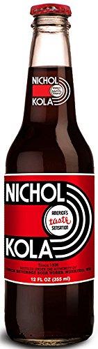 (Retro) Nichol Kola 12 Pack