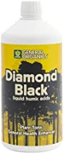 Abono / Fuente natural de ácido húmico GHE Diamond Black (500ml)