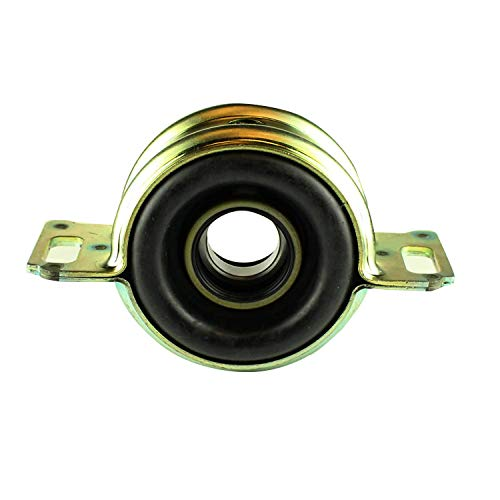 Drive Shaft Carrier Bearing Compatible with Toyota 2WD 05-15 tacoma Reference OE 37230-0K040 101-7912 Driveshaft Center Support Assembly