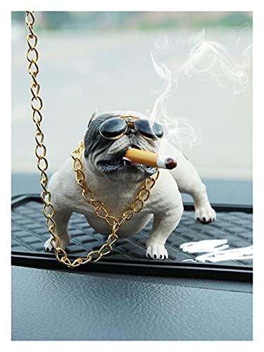 Décoration De Voiture Dog Car Do...