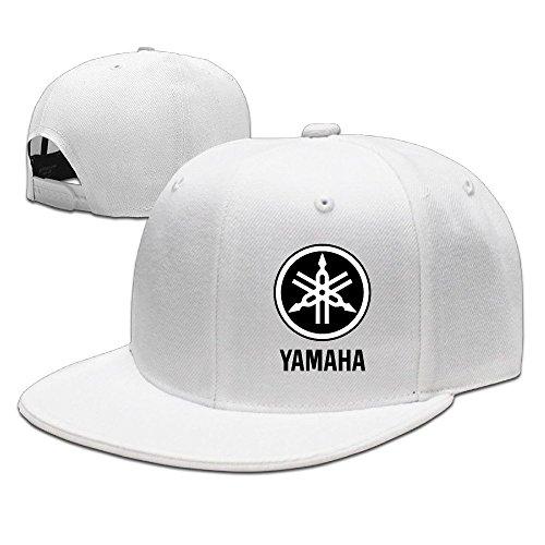 Runy Custom Yamaha sombrero y gorra de béisbol ajustable