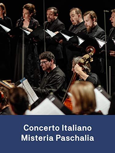 Rinaldo Alessandrini y el Concerto Italiano: Vivaldi Leo Bononcini