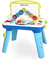 Baby Einstein, Mesa de Descubrimiento Curiosity Table