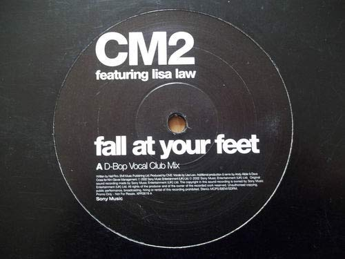CM2 - Fall At Your Feet - Sony Music Entertainment (UK)