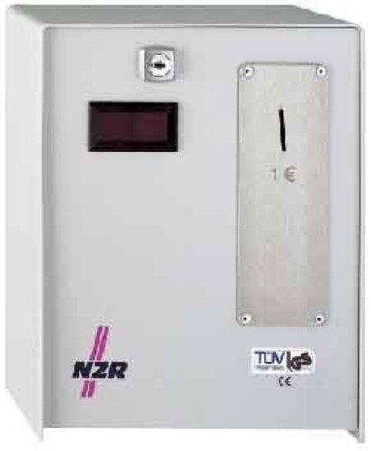 NZR Münzzähler ZMZ 0205 1Euro elektronisch Münzautomat 4048652005123