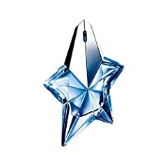 Size: 1.7 Ounce Angel by Thierry Mugler Launched in 1992 Angel was created by Olivier Cresp and Yves de Chirin This perfume is the winner of award FiFi Award Hall Of Fame 2007.This eau de parfum spray features melon and coconut top notes that yield t...