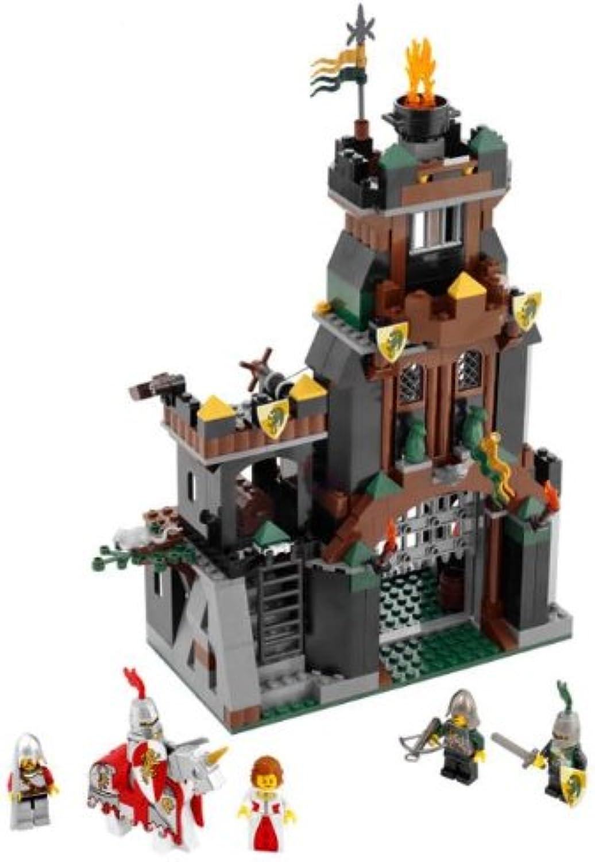LEGO Kingdoms Prison Tower Rescue