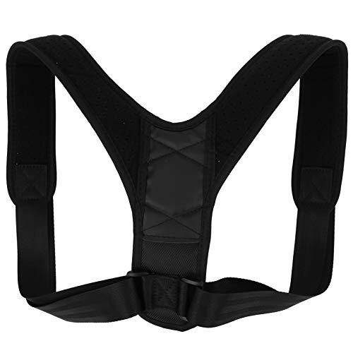 Eurobuy Haltung Haltungskorrektor für Männer Frauen Verstellbarer Bequemer Rückenglätter Buckliger Korrektor