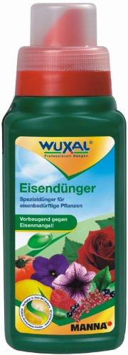 Wuxal Eisendünger, 250 ml