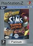 Los Sims Toman la Calle -Platinum-