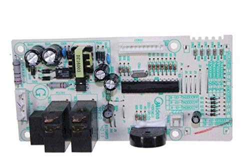 MODULE DE COMMANDE ELECTRONIQUE POUR MICRO ONDES ROSIERES - 49019050