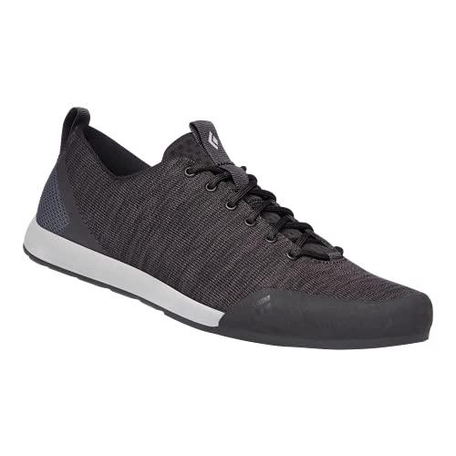 Black Diamond Equipment - Men's Circuit Approach Shoes - Anthracite - Size 9