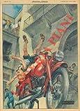 A Vercelli un bimbo di nove anni precipitava dalla terrazza della sua abitazione al terzo piano andando a finire sulla sella di una moto...