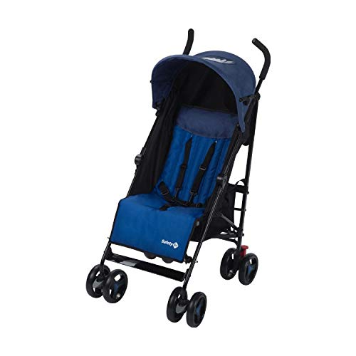 Safety 1st Rainbow Poussette Canne Multipositions, Compacte...