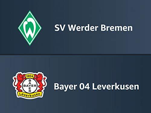SV Werder Bremen v Bayer 04 Leverkusen