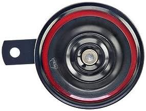 Wolo (305-2T) Disc Horn - 12 Volt, High Tone