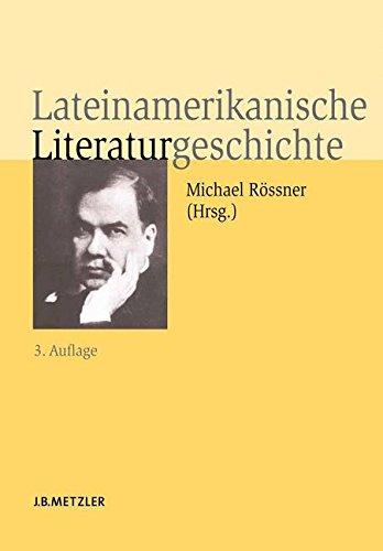 Lateinamerikanische Literaturgeschichte