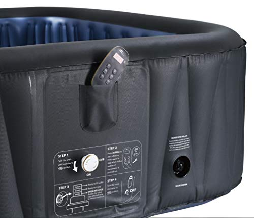 Abreo-MSPA-D-TE06-Tekapo-6-Person-Portable-Square-Inflatable-Hot-Tub-Bubble-Spa-Inflatable-Jacuzzi-Latest-2019-Model