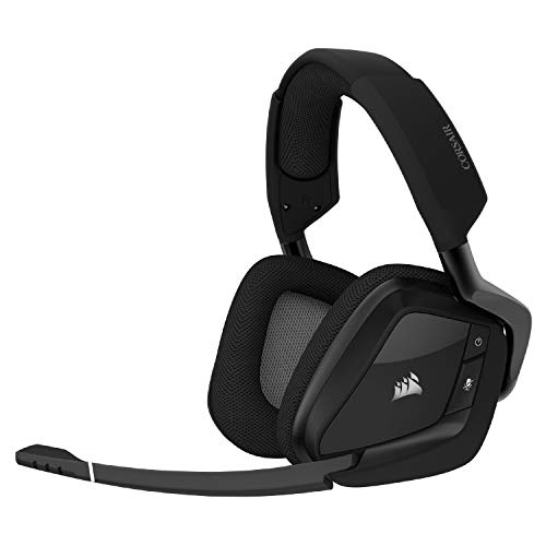 41bhtqqRXnL - Wireless Gaming Headset, Sopownic