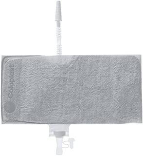 Conveen Active Thigh Bags, 8.5 oz. (4 Single [Each-1])