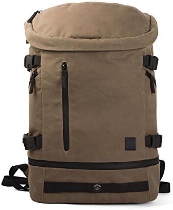 Crumpler The Base Park Backpack for DSLR Camera 2 Lenses 15 Laptop and 9 7 Tablet Light Brown product image