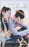 Armelle et Claude par Leblanc