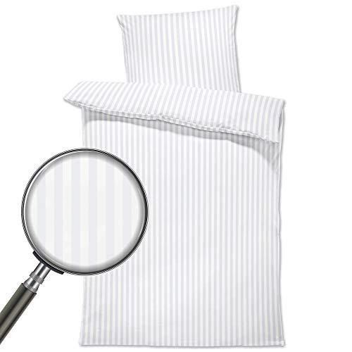 Juego de ropa de cama para bebé, con funda de almohada de 40 x 60 cm, de algodón
