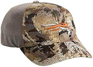 Sitka Sitka Stretch Fit Cap, Optifade Waterfowl, Large/Extra Large