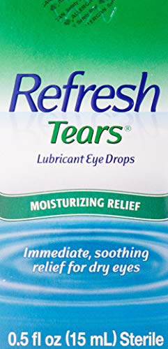 Refresh REFRESH TEARS Augentropfen Größe: 15 ML