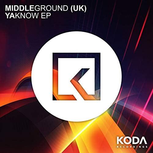 Middleground (UK)