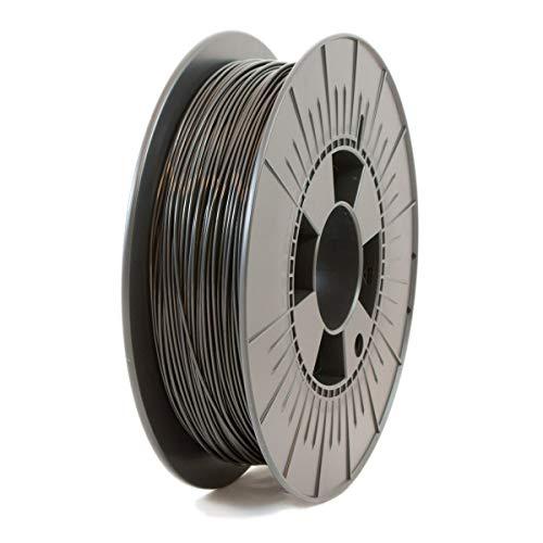 ICE FILAMENTS ICEFIL1FLX139 FLEX Filament, 1,75 mm, 0,50 kg, Brave Black