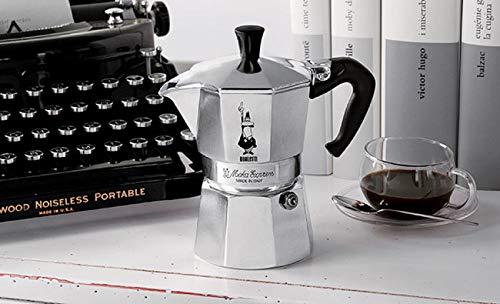 ビアレッティエスプレッソメーカー直火式モカエキスプレス2カップ用コーヒーメーカー0001168/AP