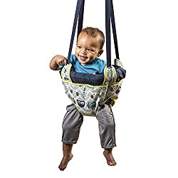 Evenflo ExerSaucer Door Jumper- Best baby jumper