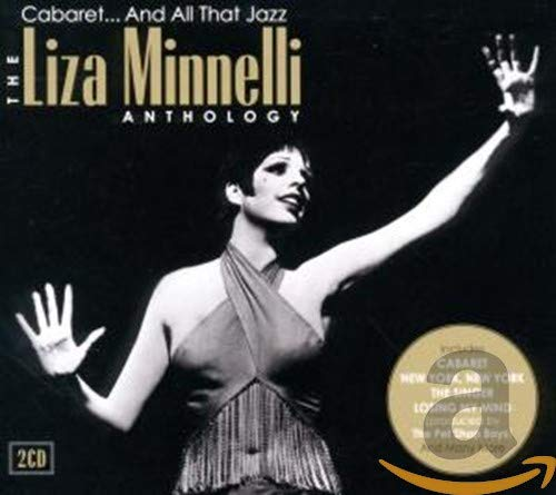 The Liza Minnelli Anthology
