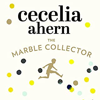 The Marble Collector cover art