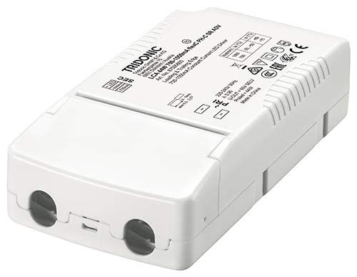 Tridonic LCA 700-1050mA flexC PH-C SR ADV Dimmbarer konstantstrom-LED-Treiber 87500605 (44W)