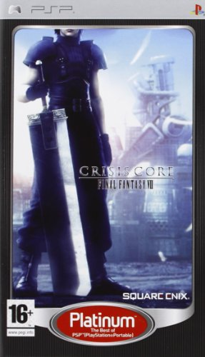 Final Fantasy VII-Crisis Core