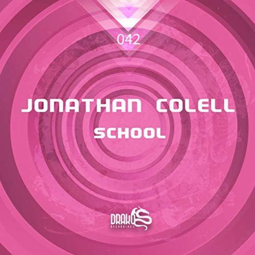 Jonathan Colell