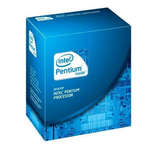 Intel Pentium G620 Sockel 1155 Prozessor (2600MHz, L2/L3-Cache)