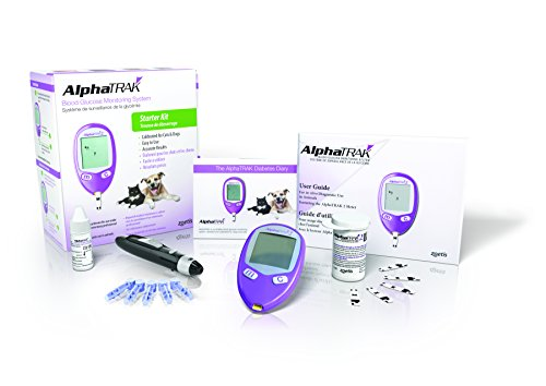 Best glucometer for dogs