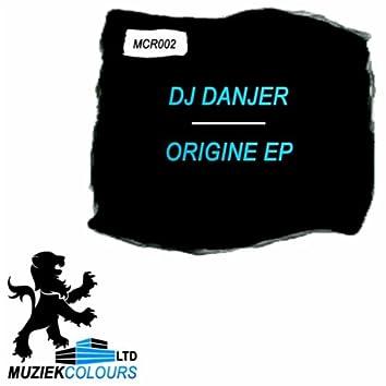 Origine EP