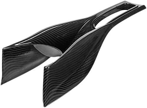 mächtig Mercedes Smart 453, Forfour 2016-2019 Auto dekorativer Rahmen Innenrahmen für Kohlefasergetriebe…