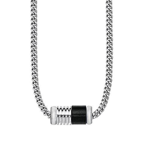 s.Oliver Jewel Kinder und Jugendliche Halskette Edelstahl 41.0 cm 482592