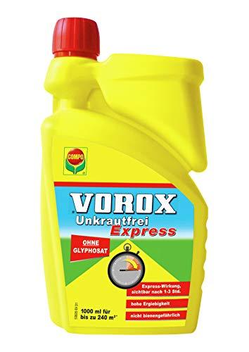 COMPO GmbH -  VOROX Unkrautfrei