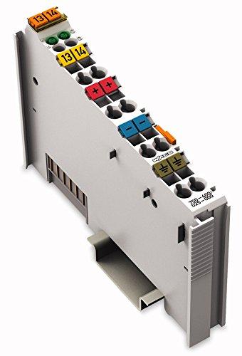 WAGO 750–Elektrische 400/025–000