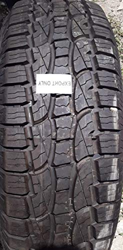 BLEM OLD DOT Atlas Crosswind A/T All-Terrain Radial Tires